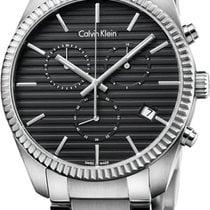 ck Calvin Klein Alliance Chrono K5R37141 Herrenchronograph...