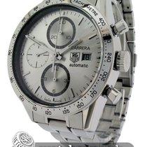 TAG Heuer Carrera Chronograph Tachymetre