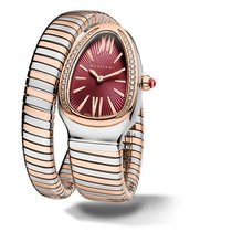 Bulgari Ladies SP35C7SPG.1T Watch