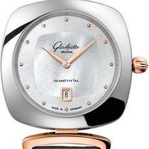 Glashütte Original [NEW] Pavonina Quartz Ladies Watch 1-03-01-...