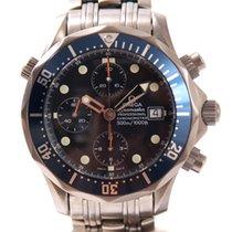 Omega Seamaster Titanium Chronograph