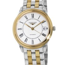 Longines Flagship Unisex Watch L4.774.3.21.7