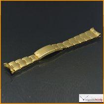 Rolex Bracelet 7205 for  Vintage Daytona 18K Yellow Gold 19mm