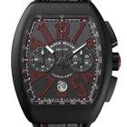 Franck Muller Vanguard Automatic Chronograph V 45 CC DT TT NR...