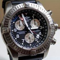 Breitling Avenger M1 Chronometer Titanium Watch