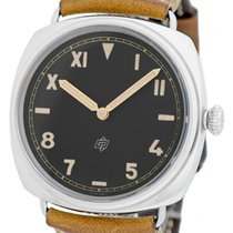 Panerai Special Edition Gent's Stainless Steel 47mm  PAM...
