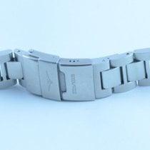 Longines Stahl Armband Steel Bracelet 22mm Hydroconquest