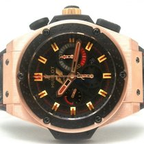 Hublot F1 King Power Limited Edition of 250 piece