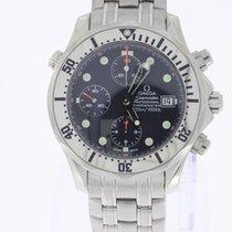 Omega Seamaster Professional Chronograph 300m Automatic