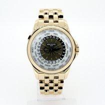 Patek Philippe World Time Rose Gold 5130 IR-011