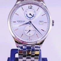 Montblanc Heritage Chronométrie Dual Time