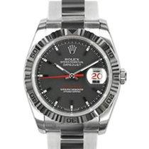 Rolex Turnograph MAI INDOSSATO 10/2006 art. 1298