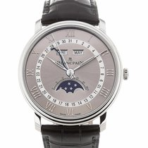 Blancpain Villeret 40 Automatic Moon Phase