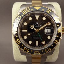 Rolex Gmt-Master II steel/gold 116713LN / 99,99% New