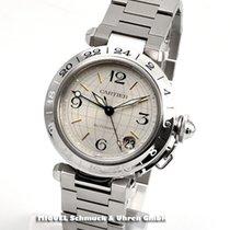Cartier Pasha Automatik GMT