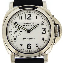 Panerai stainless steel Luminor Marina