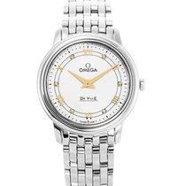 Omega Watch De Ville Prestige 424.10.27.60.55.001