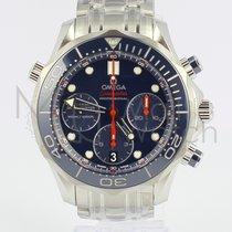 Omega Seamaster Diver 300 M 41.5 mm 212.30.42.50.03.001