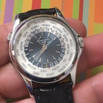 百達翡麗 (Patek Philippe) patek philippe world timer ref 5130...