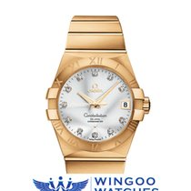Omega - Constellation Co-Axial 38 MM Ref. 12350382152002