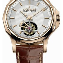 Corum 029.101.55/0002.FH12 Admirals Cup Legend 42 Tourbillon...