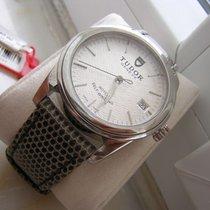 帝陀 (Tudor) Glamour Automatic stainless steel oyster date wrist...