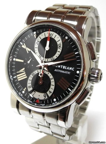 Montblanc Star 4810 Chronograph