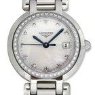 Longines L81100876 PrimaLuna Quartz Ladies Watch