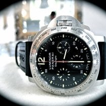 Panerai Daylight Chronograph 44 mm