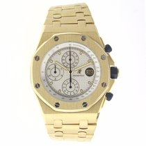 Audemars Piguet Royal Oak Offshore Chronograph 18K Solid Gold