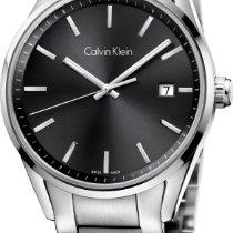 ck Calvin Klein Formality K4M21143 Herrenarmbanduhr Sehr gut...