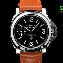 Panerai Pam 005 Luminor Marina Op Logo 44mm