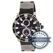 Ulysse Nardin Maxi Marine Diver 265-90-3/72