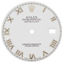 Rolex Datejust (13652)