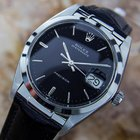 Rolex Oysterdate Precision 6694 Swiss Made Stainless Steel...