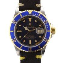 Rolex Submariner Mens Circa 1986 Ref. 16803