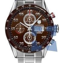 TAG Heuer Carrera Automatic Chronograph CV2A12.BA0796