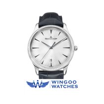 Jaeger-LeCoultre - Master Grande Ultra Thin Date