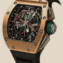 Richard Mille Watches AUTOMATIC FLYBACK CHRONOGRAPH - ROBERTO...