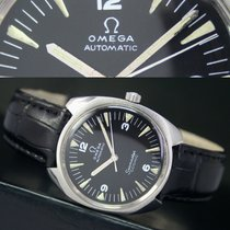 Omega Seamaster Cosmic Automatic Steel Unisex Watch Ref.  166.022