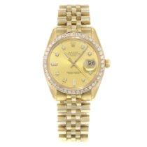 Rolex Date 1503 (15272)