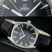 Omega Geneve Automatic Steel Mens Watch Ref. 165.041