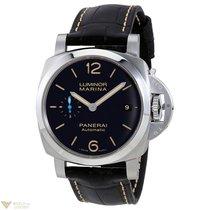 Panerai Luminor Marina 1950 Stainless Steel Men's Watch