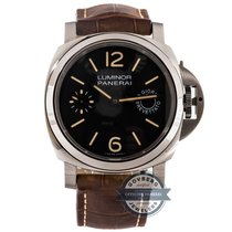 Panerai Luminor Marina 8 Days Acciaio PAM 590