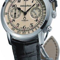 Audemars Piguet Jules Audemars Chronograph