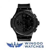 Hublot - Big Bang All Black Shiny Ref. 341.CX.1210.VR.1100