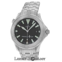 Omega Men's  Seamaster America's Cup 2533.50.00 Limite