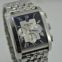 Raymond Weil Don Giovanni Automatic Chronograph Gents Watch...