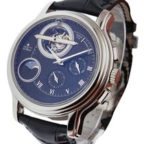 Zenith ChronoMaster T Open Tourbillon Moonphase