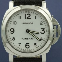 Panerai Luminor Marina series Steel 44mm PAM 00114